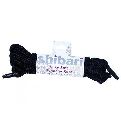 Voodoo Silky Soft Bondage Rope