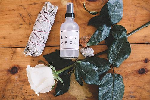 Eros + Arch Smokeless Smudge Spray