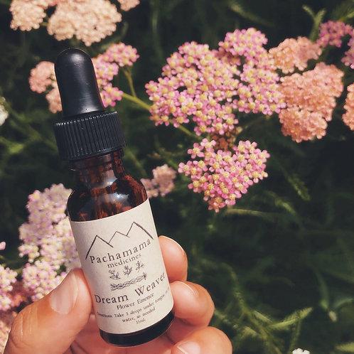 Xálish Medicines Dream Weaver Flower Essence