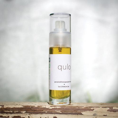 Toca QULO CBD Organic Lube