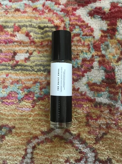 Eros + Arch Daily Chill Aromatherapy Roller