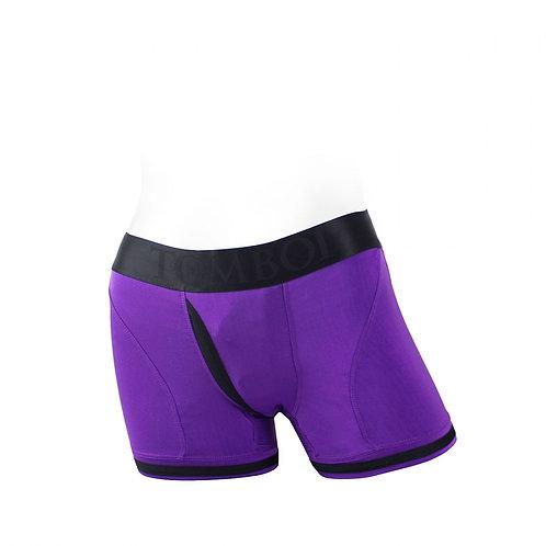 SpareParts Tomboii - Purple