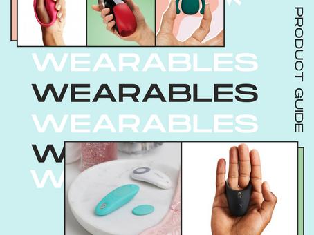 The Big Wide World of Wearable Vibrators