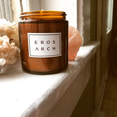 Eros + Arch Juniper Grapefruit Candle
