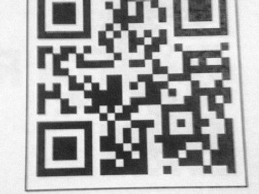QR Books – The Next Big Wave to Catch