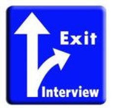 Blue Skies and Exit Interviews