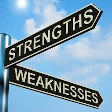 Finding the Strength to Fail and Why It Matters.