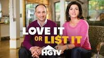 What I learned from HGTV