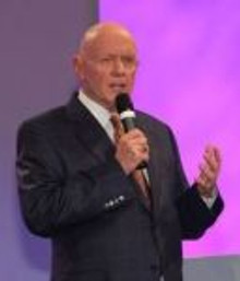 Dr. Stephen R. Covey – A Principled Life