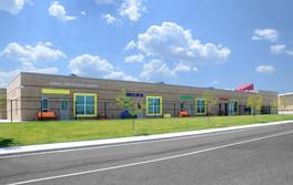 Sandra Todd-Williams Academy