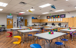 Clayton Elementary School