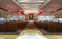 St. Thomas More Catholic Parish