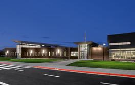 Fort Morgan Middle School