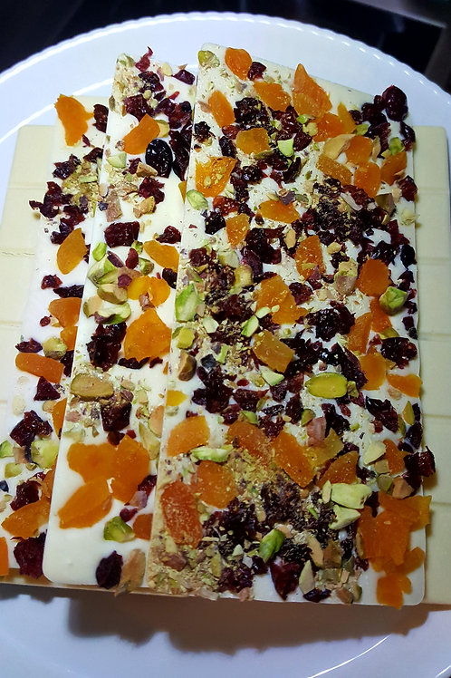 CITRUS BLISS BARK