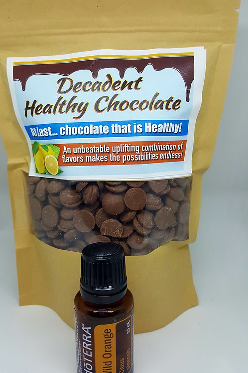 DIY FAVORITE HOLIDAY CHOCOLATE MAKING KIT