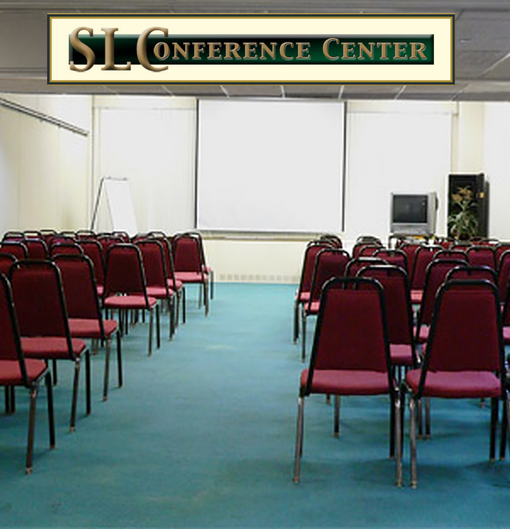 Conference Center 1