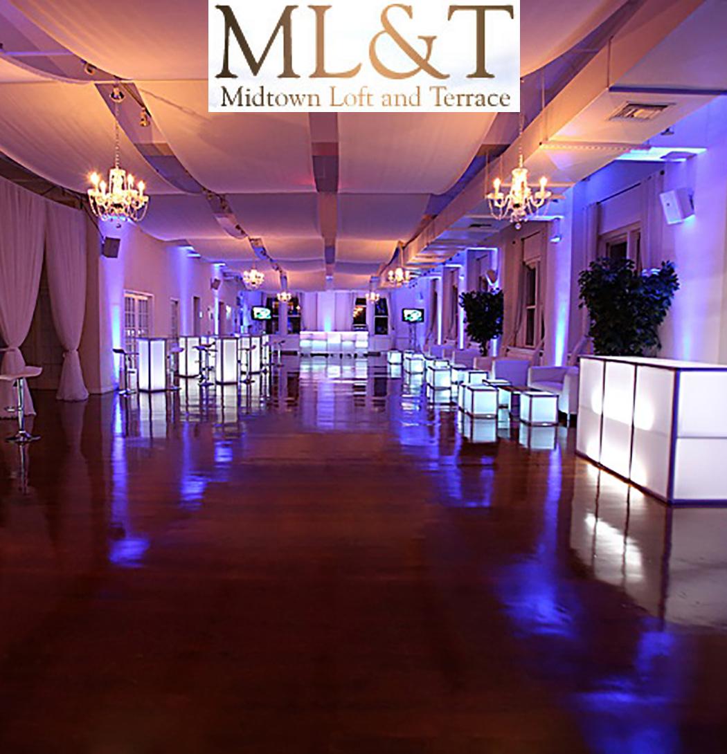 Midtown Loft 1