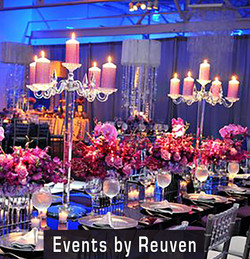Events by Reuven 1