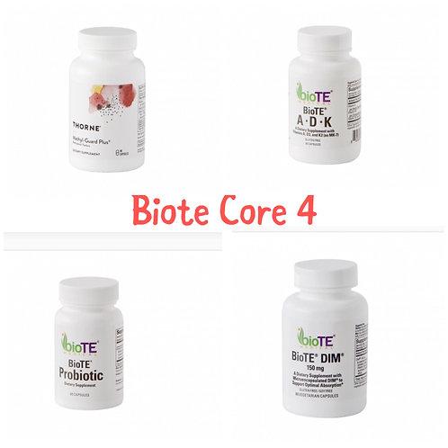 Biote Core 4