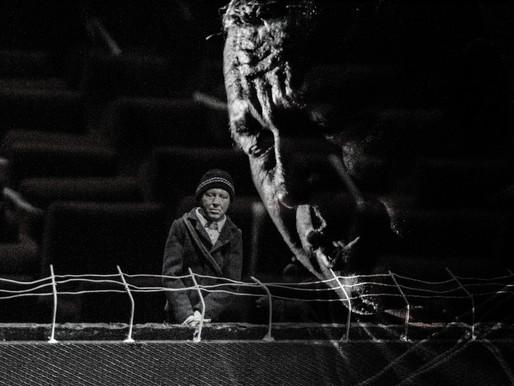 """Фотографът Изабела Манолова и откровението, вдъхновено от """"Плач на ангел"""""""