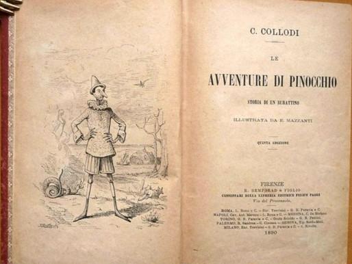 """""""Приключенията на Пинокио"""" оживяват на сцената на Драматичен театър-Ловеч"""