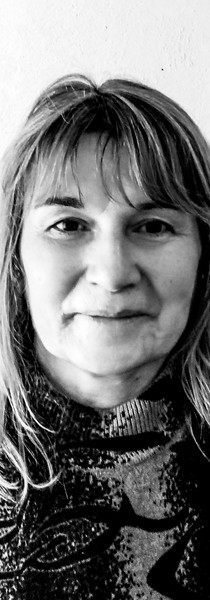Христинка Маринова