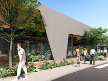 Sandstone Point Retail Hub