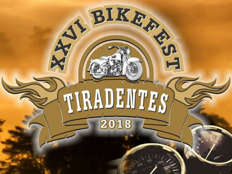 Bike Fest Tiradentes 2018