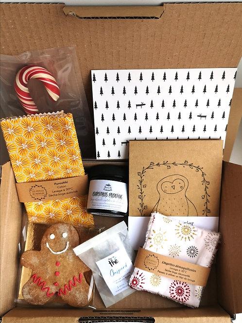 "Box ""Noël"""