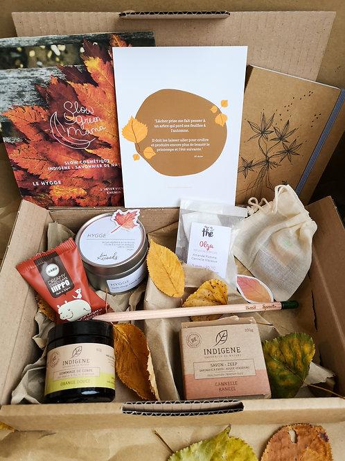 Box d'automne