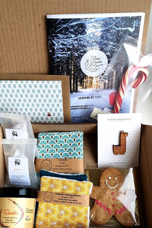 Box d'hiver (n°1)