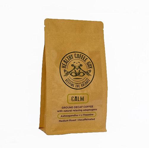 Calm Coffee Blend