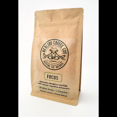 Focus Coffee Blend