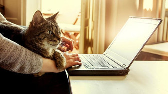 Homeworking: How New is it, Really?