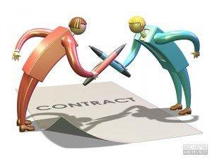 Lean In & Negotiate