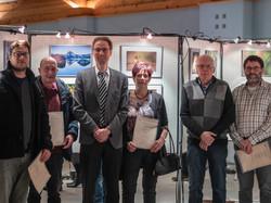 Les lauréats de CAMERA LUXEMBOURG _ Paul