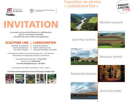 Copy of Sculpture lines   Landschaften