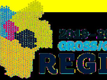 Concours photo Calendrier mural 2021 de la Grande Région « Biotopes dans la Grande Région »