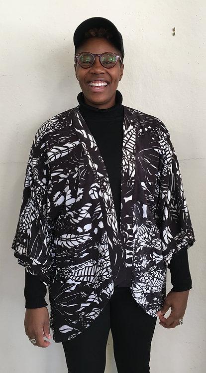 Costa Rican kimono
