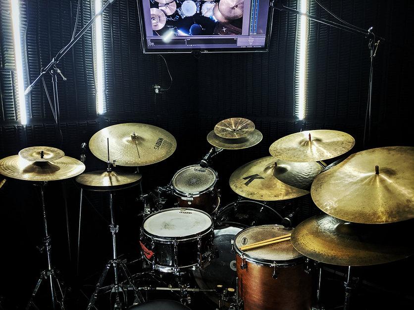 clases de bateria skype y zoom drumstudio2000 juan cruz martinez
