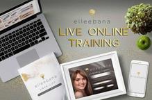 Online Elleebana Lash Lash Lift Certifcation