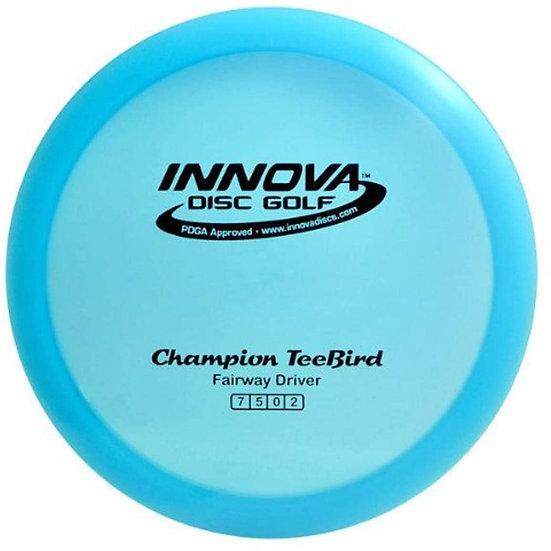 Champion Tee Bird, 173-17