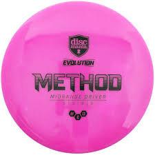 Neo Method-177+ Pink