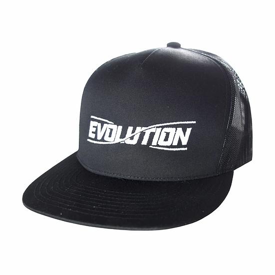 Evolution Hat (Snapback)