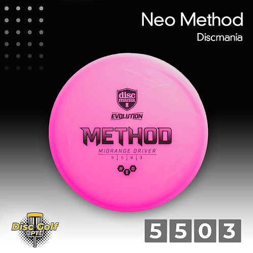 Neo Method - Discmania