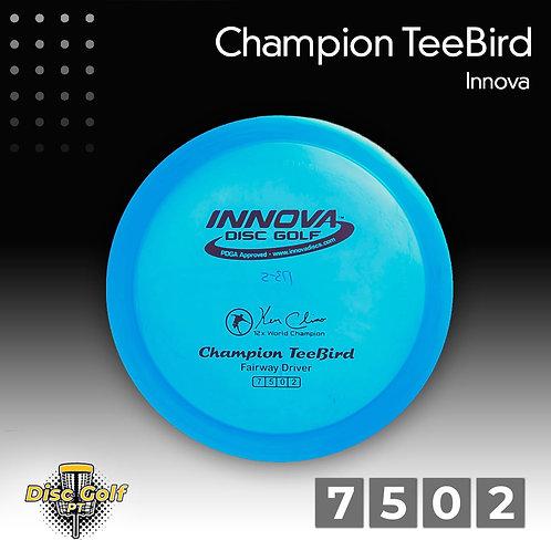 Champion TeeBird - Innova