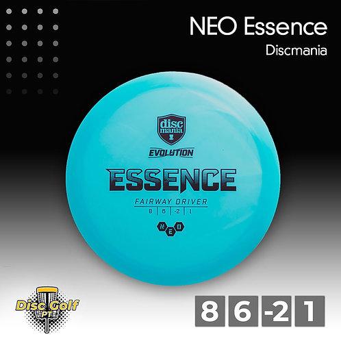 NEO Essence - Discmania