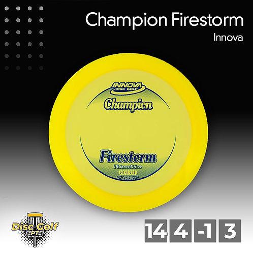 Champion Firestorm - Innova