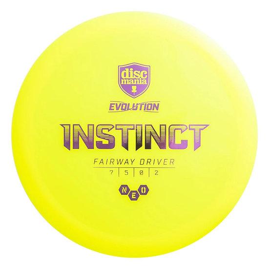 Neo Instinct, 170-172, Yellow