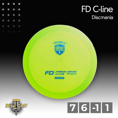 FD (C-line) - Discmania